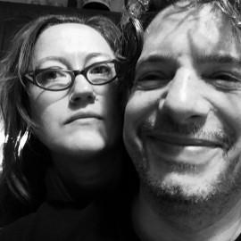 Joanna Platt & Nathan Solomon