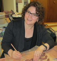 Cheryl Harper