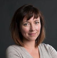 Sarah Kabot