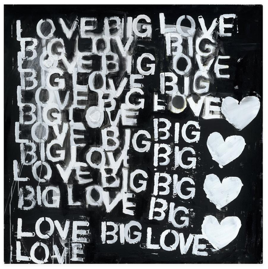 Love Big Love