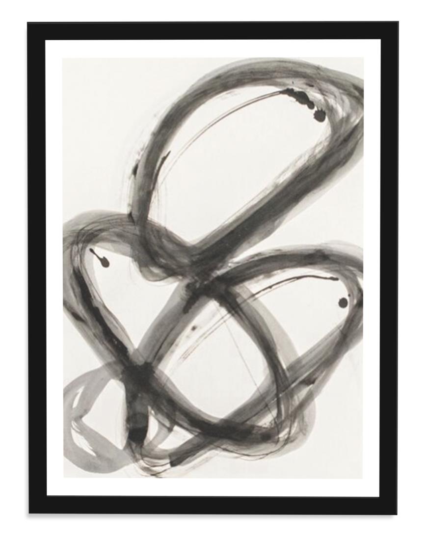 Harmony No. 15 Art Print