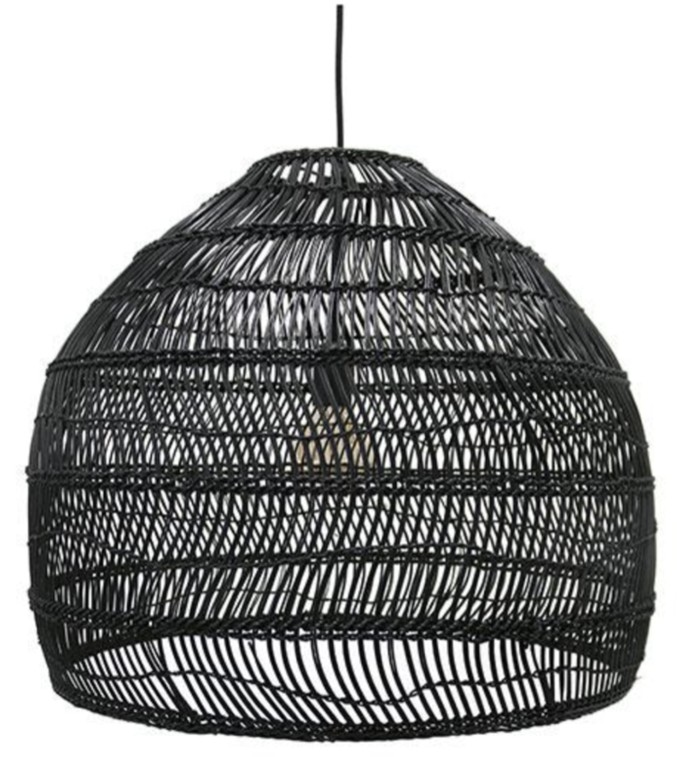 Basket Pendant Large