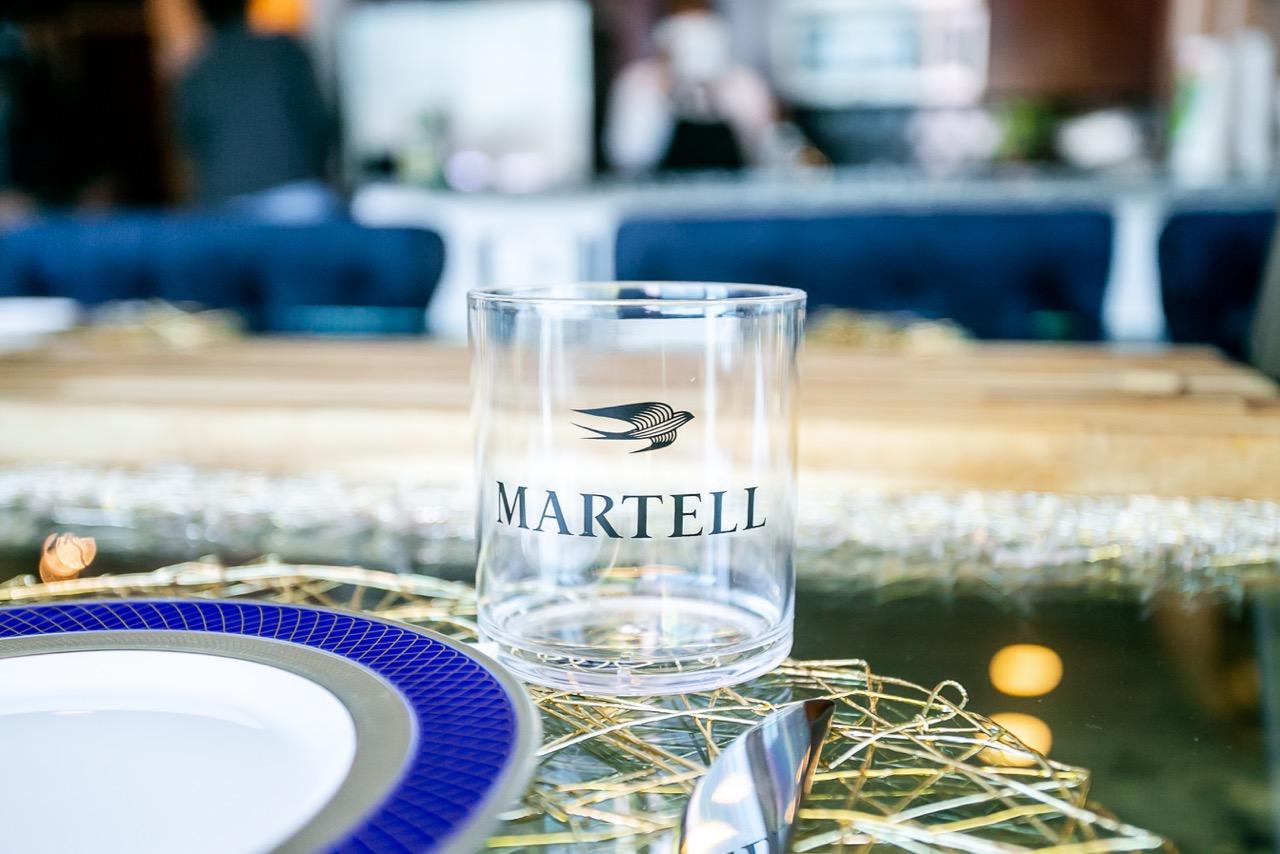 martell dinner -