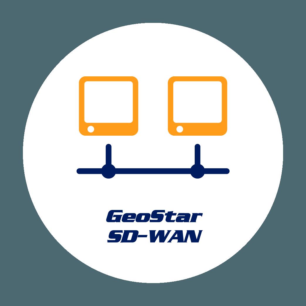 GeoStar SD-WAN