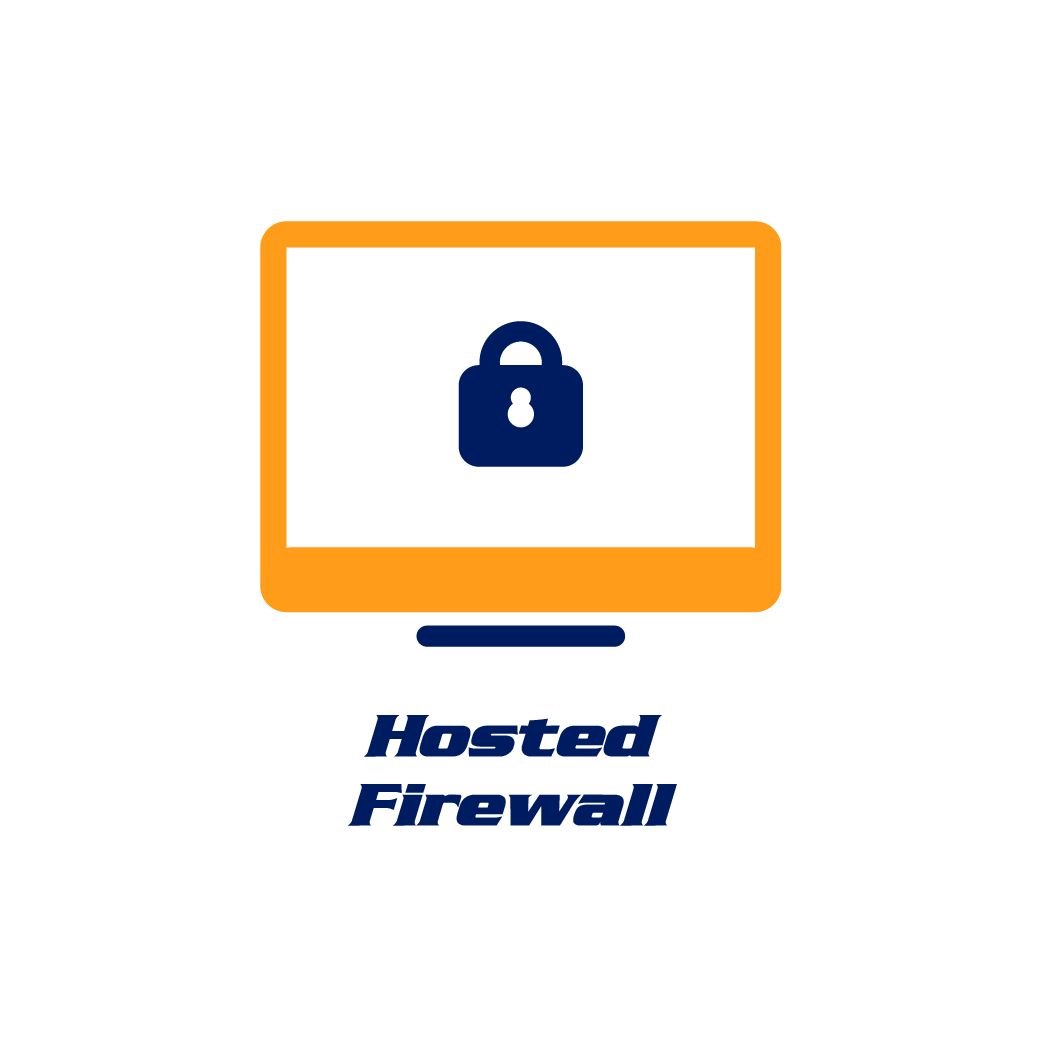 Hosted Firewall