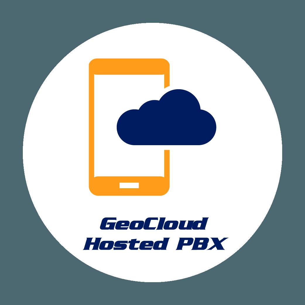 GeoCloud Hosted PBX