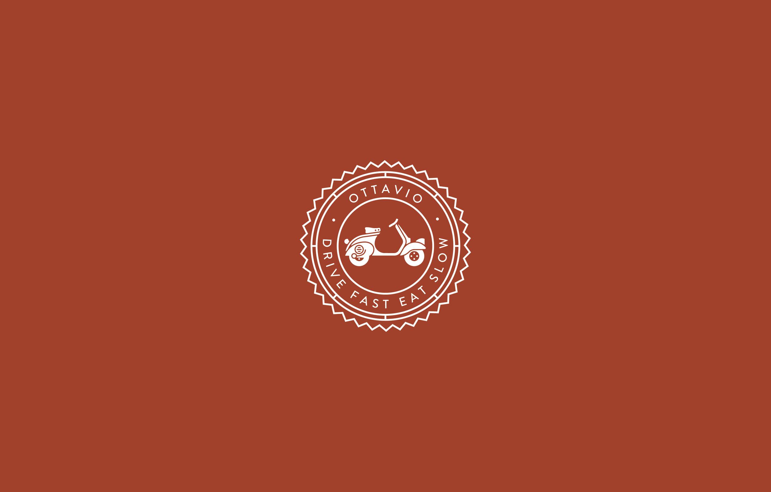 Brand Seal Design