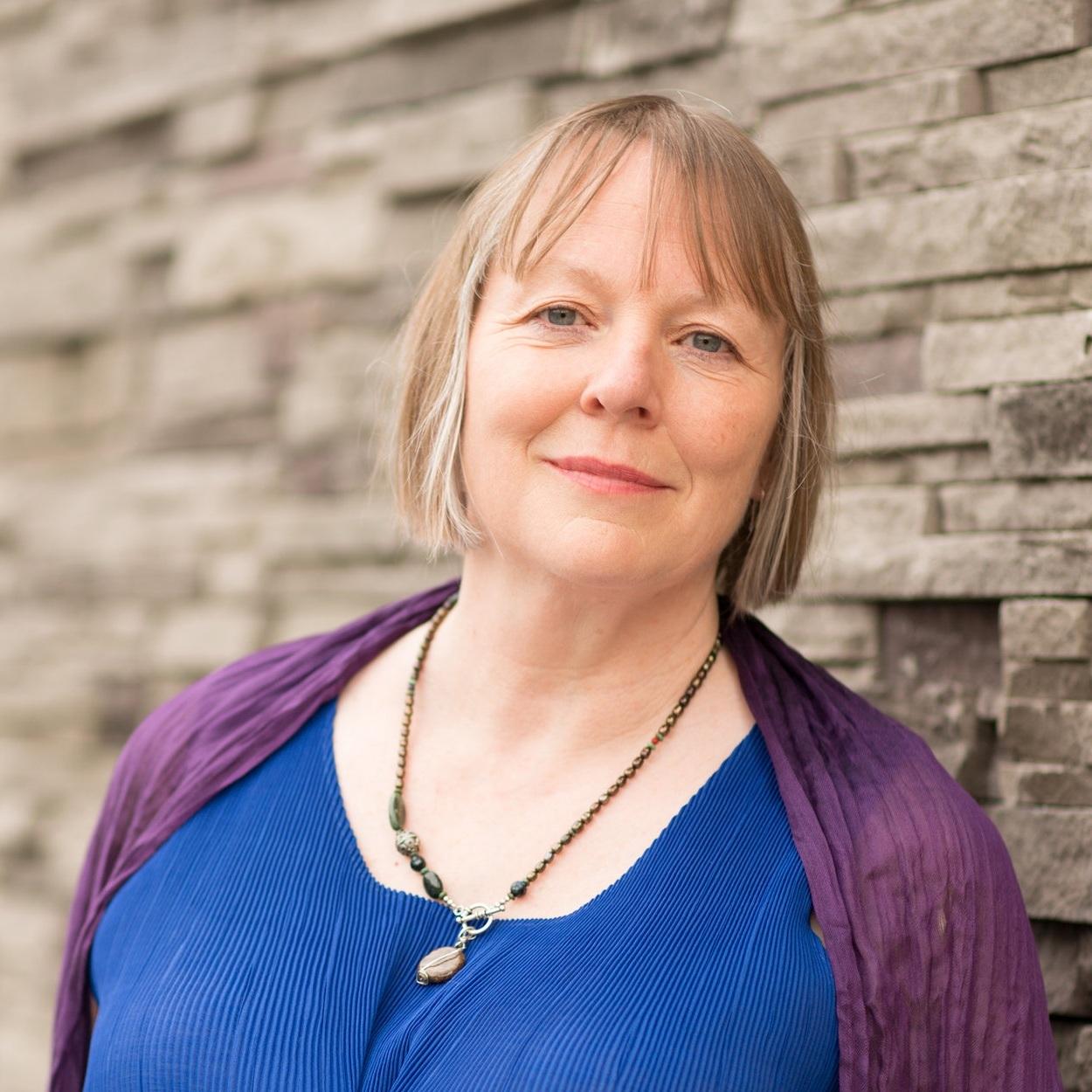 Louise Edington -