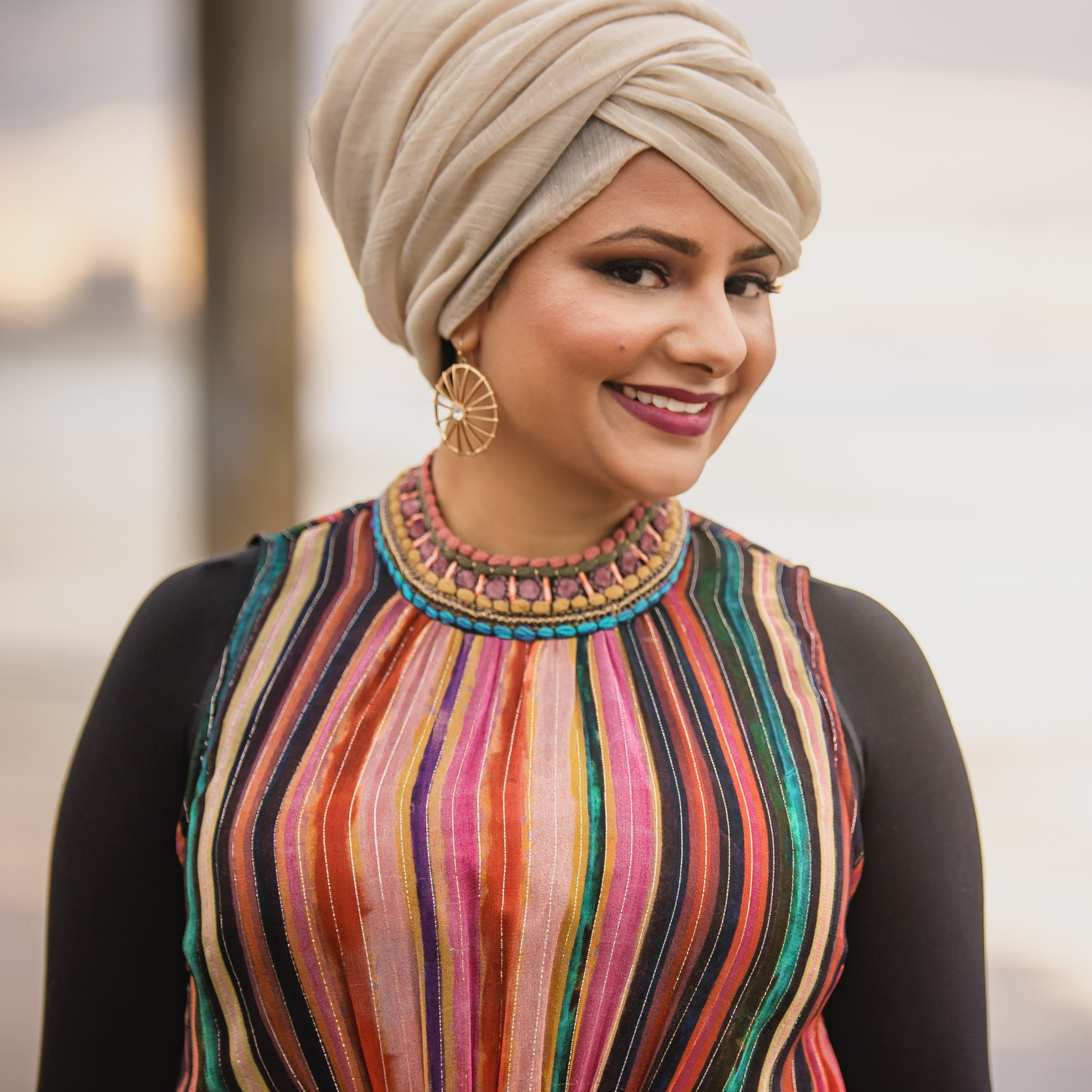 Shazia Imam -