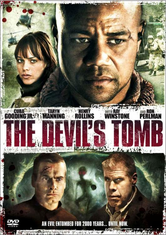 12. The Devils Tomb poster.jpg