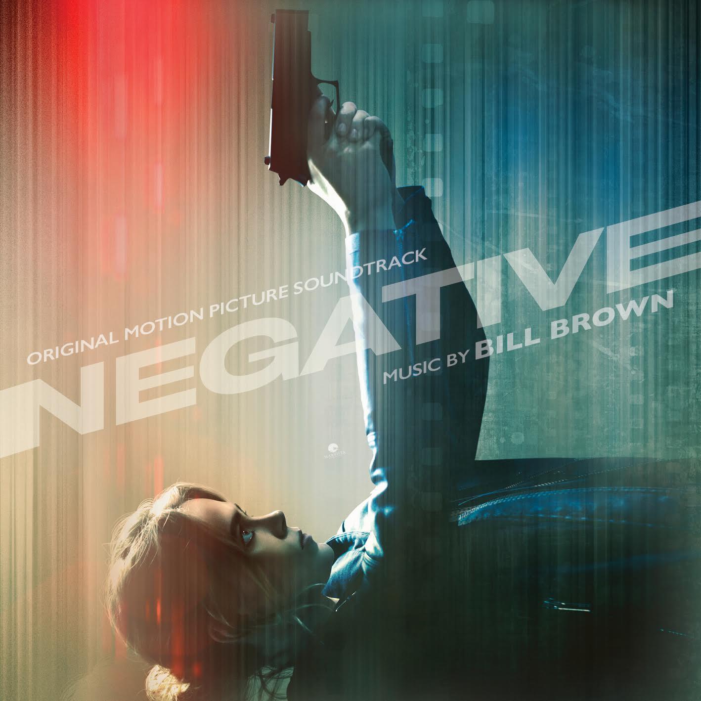 NEGATIVE Motion Picture Soundtrack