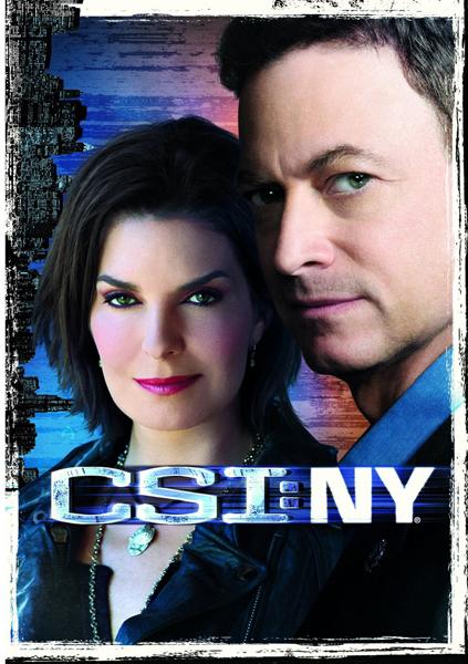 CSINY season 8