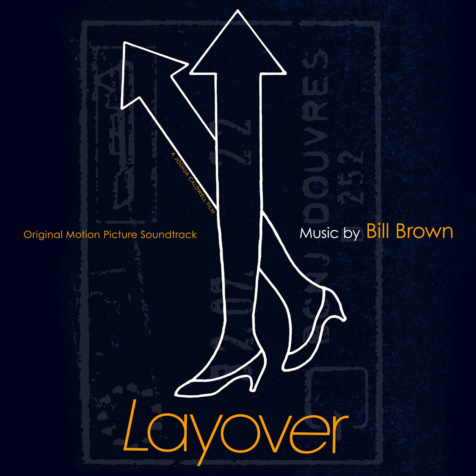 Layover Original Motion Picture Soundtrack