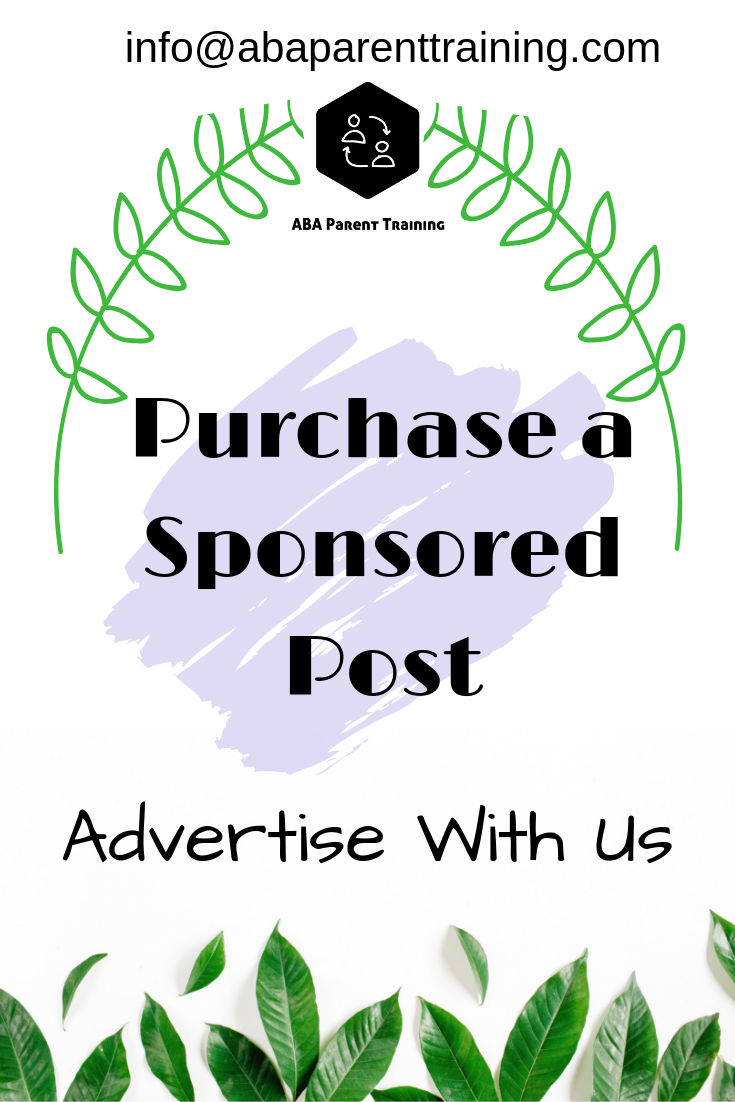 Advertise With Us Sponsored Posts