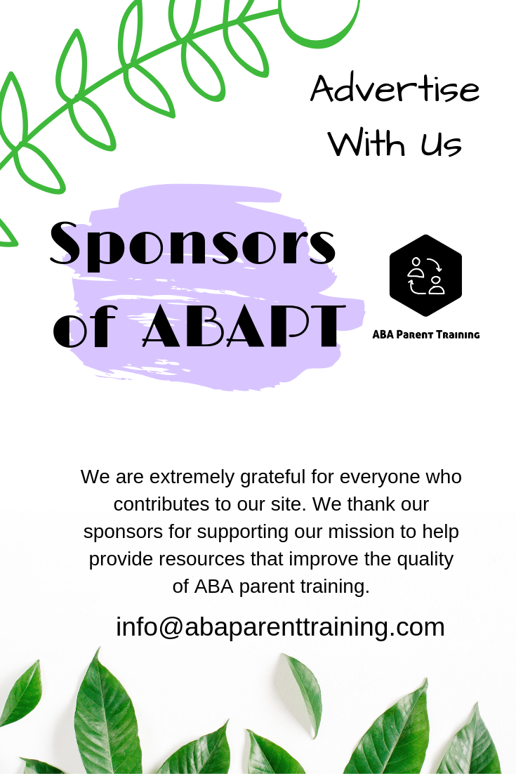 Sponsors of ABAPT - See our sponsors. We greatly appreciate all the efforts and contributions from everyone who contributes to this site.You can donate funds to ABAPT to help us continue this valuable resource for the field here.