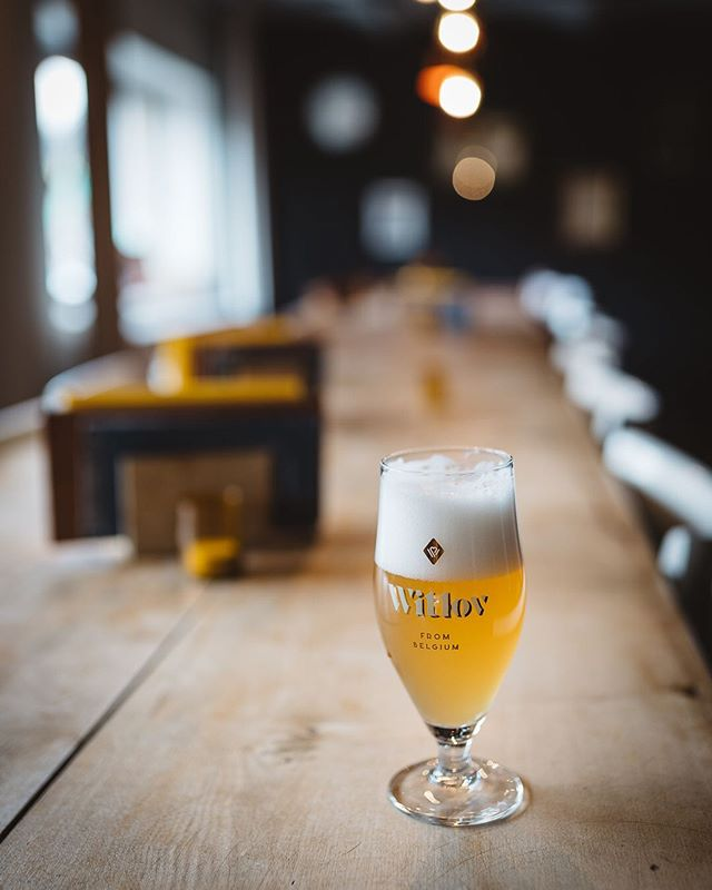 Simple and balanced. Brouwerij Van Campenhout has been producing exceptional beers for some time now, but you're going to have to visit the brewery to discover them.