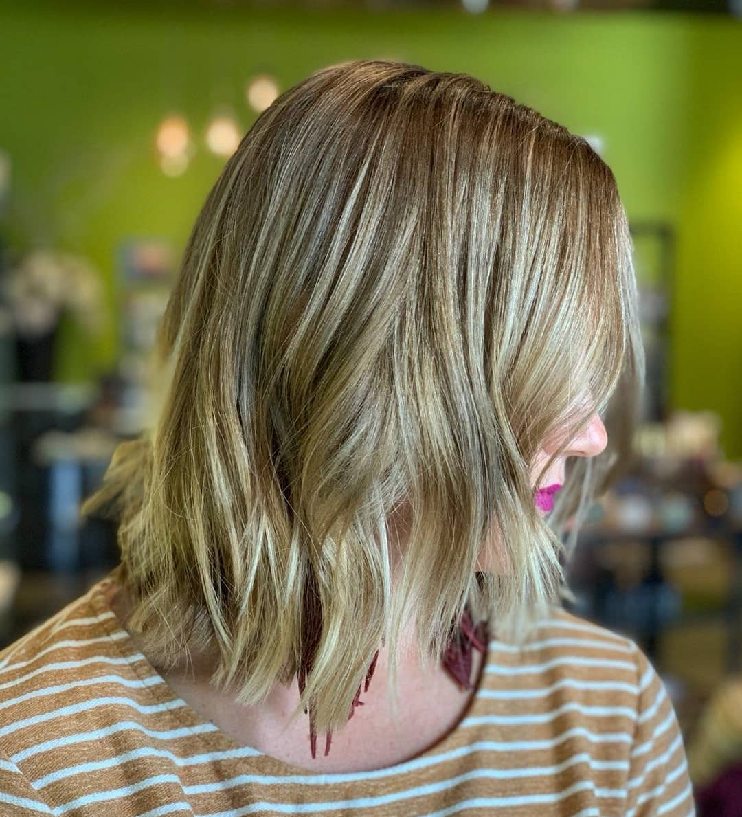 Cynthia Clients Artistik Edge Hair Studio Lake Highlands Texas Blond Bob.jpg