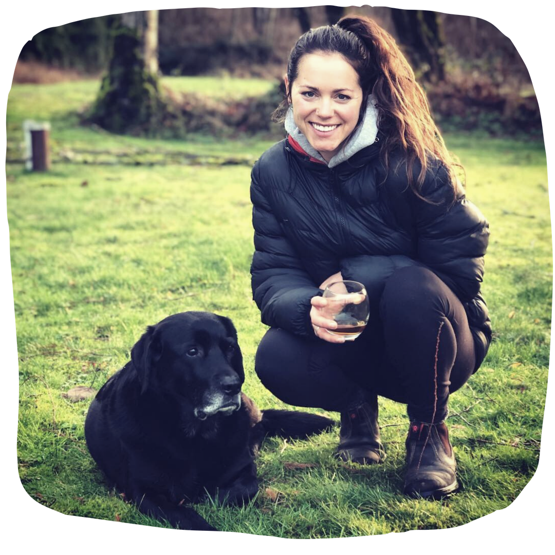 MEET KATIE - I'm all about the quiet life, the simple life, the immersed in wilderness life. Moments spent smiling, lighting internal fires, & speaking without words.