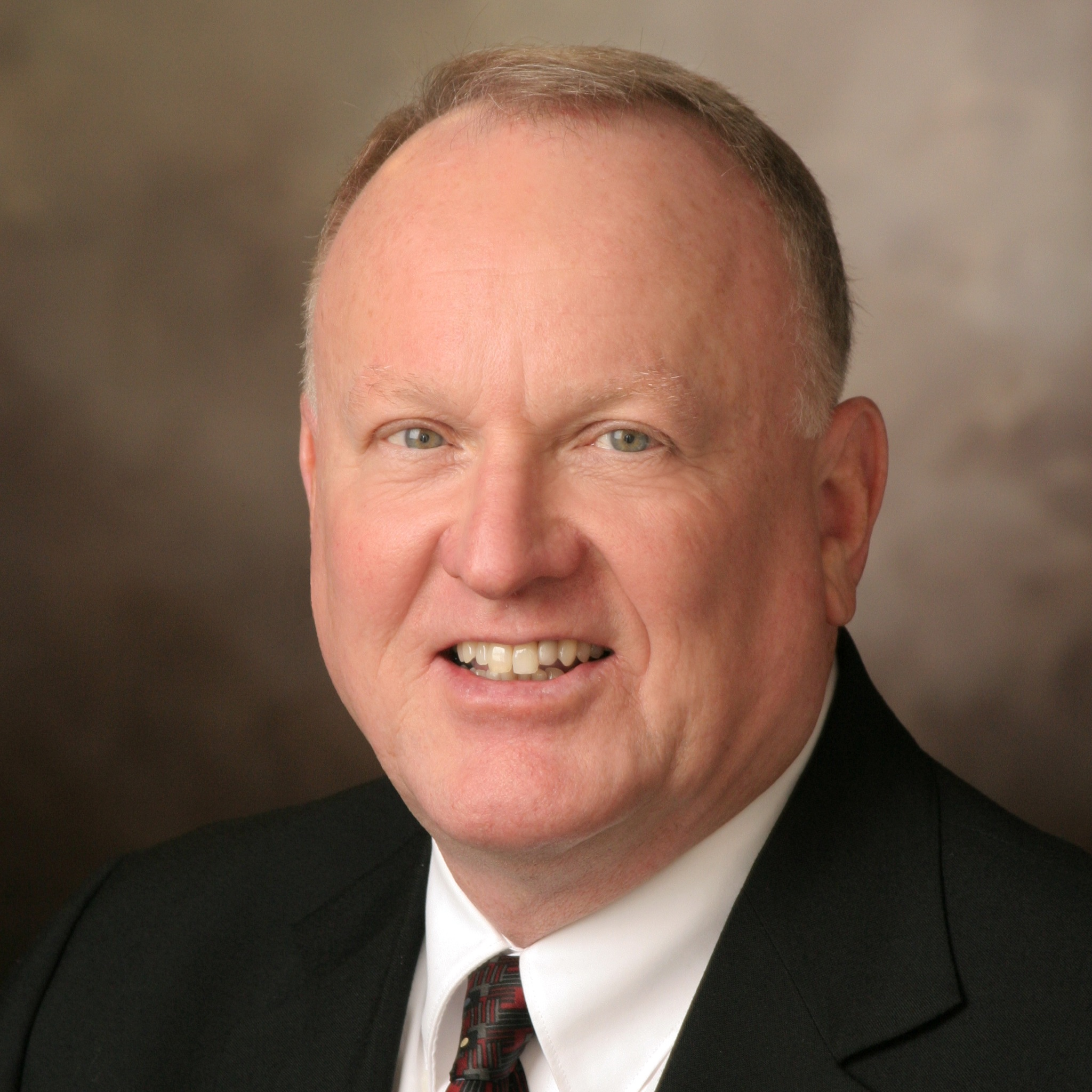 Bruce D. Fielitz