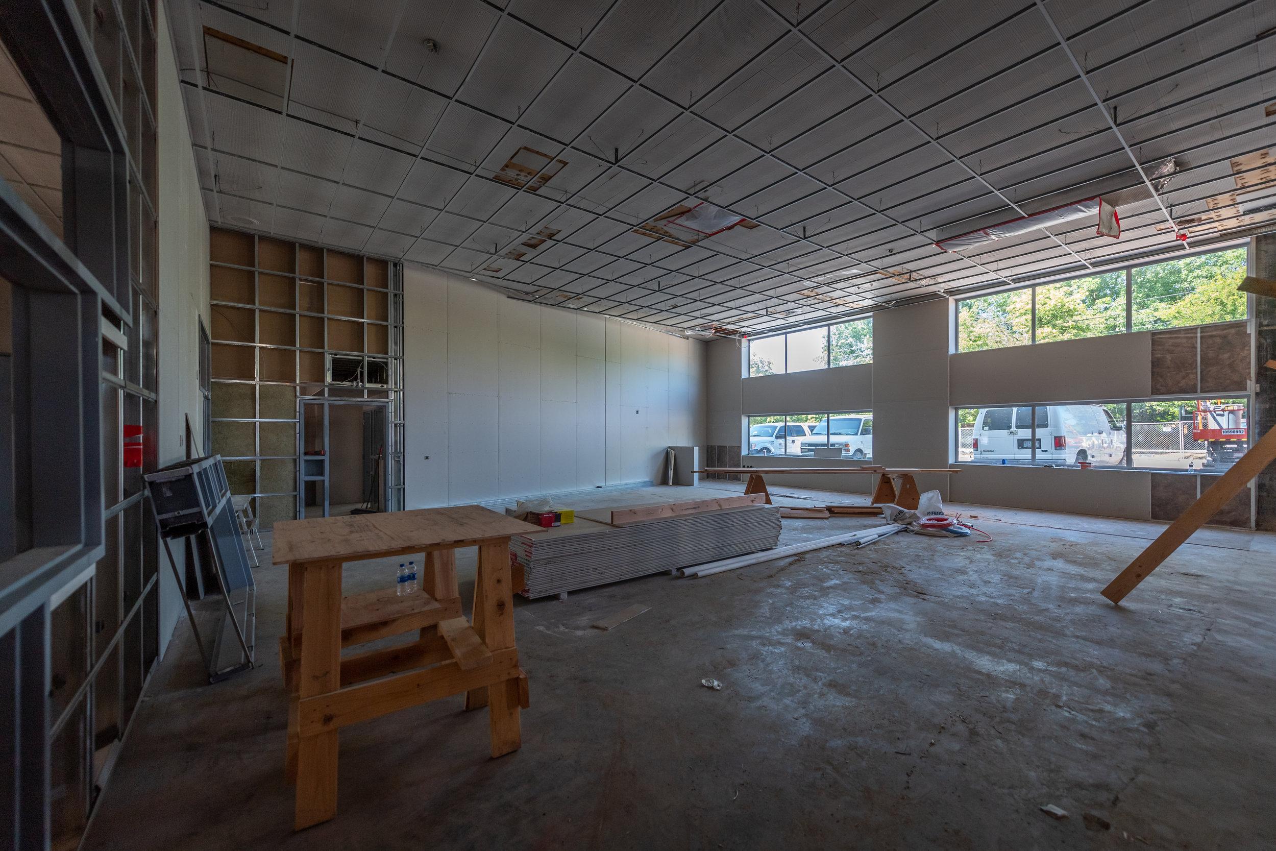 Future Art Room
