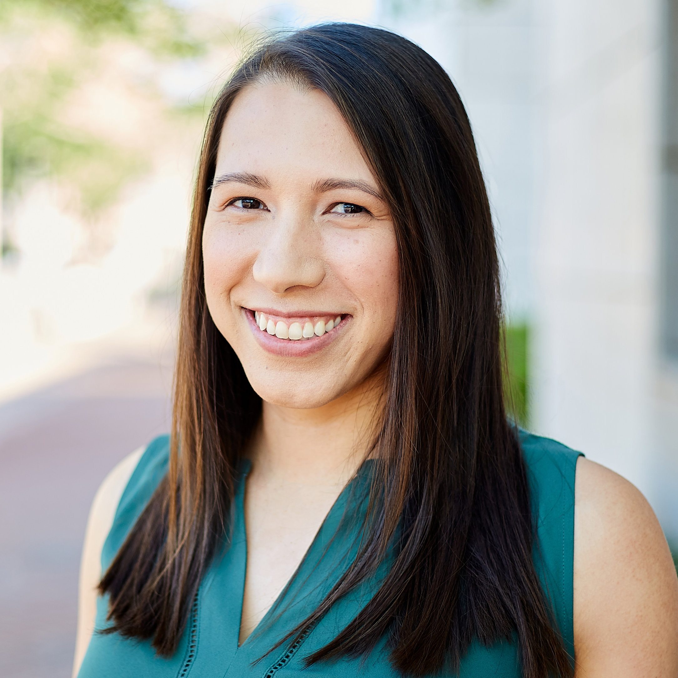 About - Hi, I'm Dr. Courtney.I'm a Licensed Psychologist (PSY 31253) located in SoCal and I provide online video counseling to clients located throughout the state of California.I grew up a in a blended family with parents and siblings from diverse backgrounds and various world-views and value systems. From a young age, I have been fascinated by human relationships.Through the process of overcoming challenges in my own family and intimate relationships and learning to build a thriving romantic relationship, I developed a passion for helping others do the same.