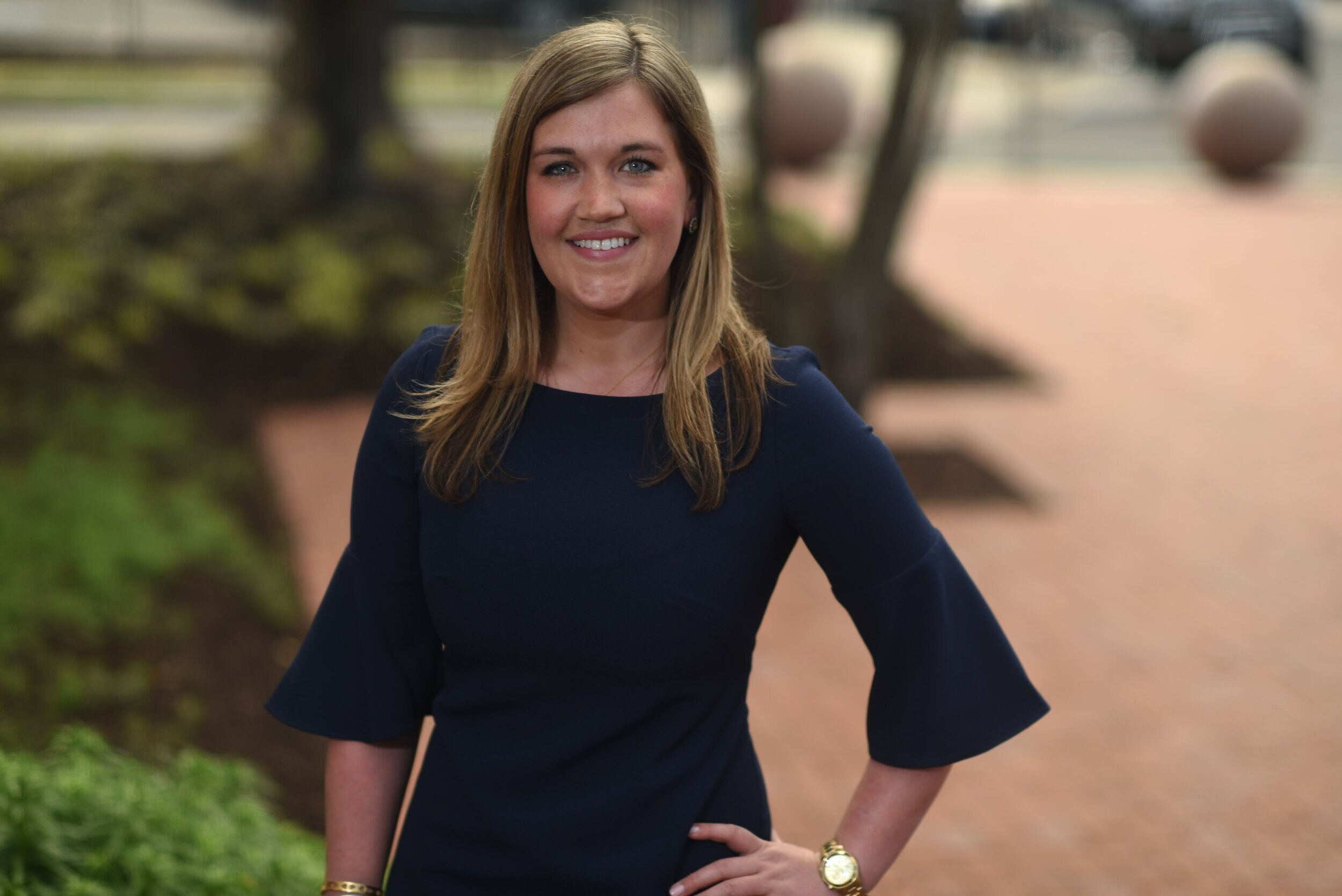 MEREDITH KELLY - Meredith is a nationally recognized communicator for House, Senate and presidential races.