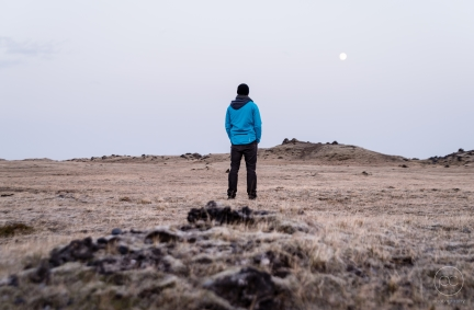 Man facing hills with no path in sight.jpg