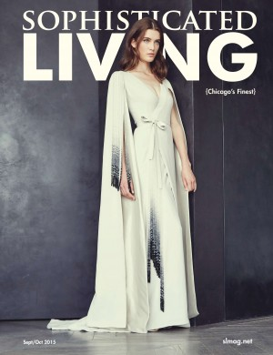 Sophisticated Living- Sept/Oct 2015