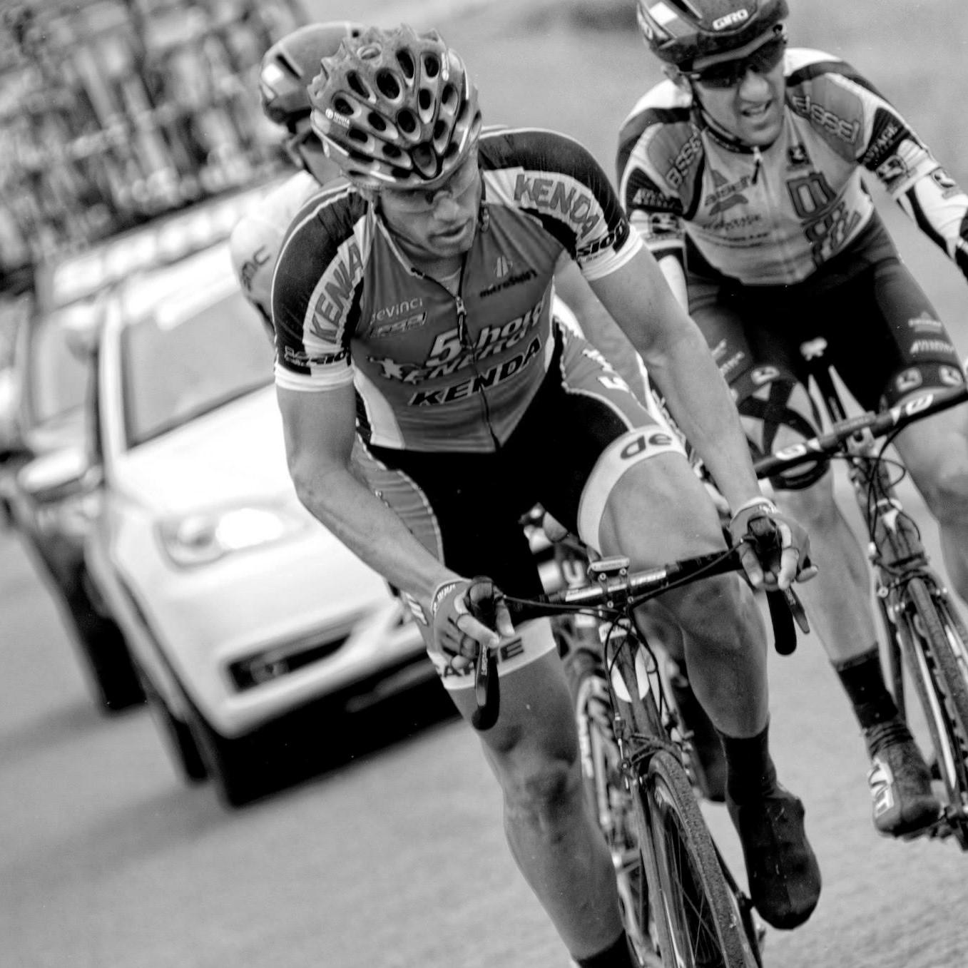 Coach - Triathlon and Road Cycling