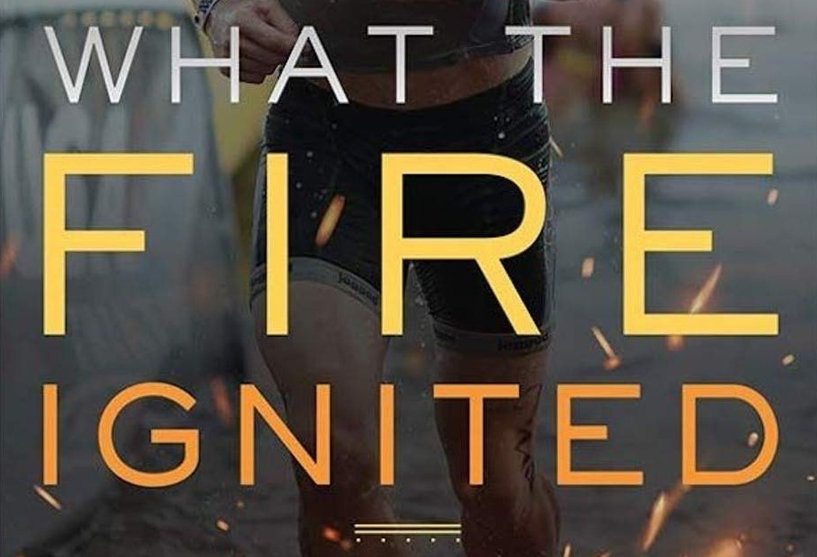 WHAT THE FIRE IGNITED - (Audiobook)Shay Eskew's inspiring story of how he overcame life's adversity to become a successful IRONMAN Triathlete. Narrated by Brent Hirose. Buy it on Amazon here.