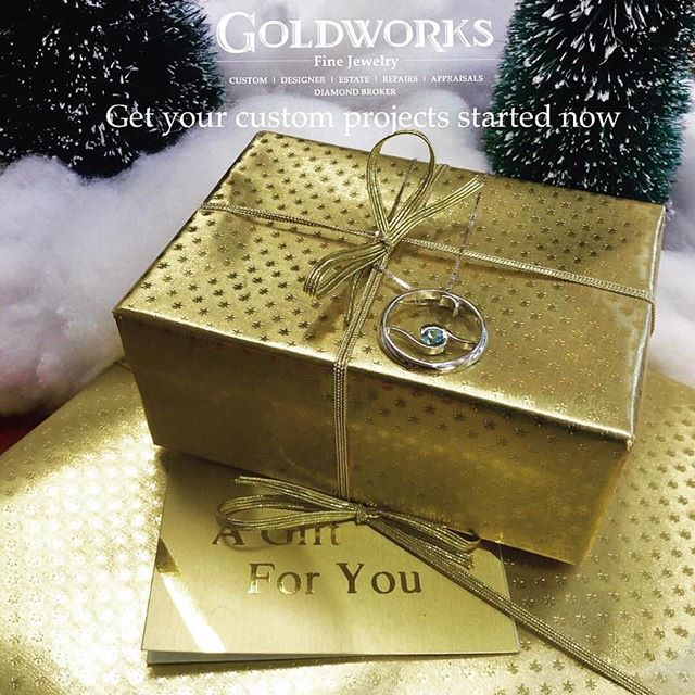 #finejewelry #giftideas #hmb #halfmoonbay #coastside #hmbmainstreet #customjewelry #estatejewelry #designerjewelry
