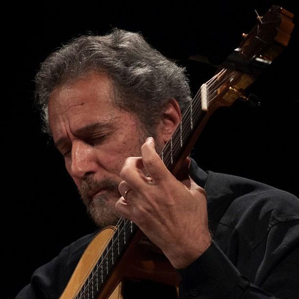 Sergio Assad: Composer