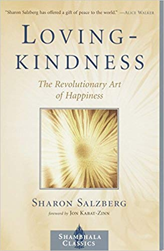 Loving-Kindness by Sharon Salzberg