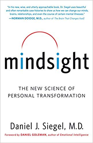 Mindsight by Dan Siegal