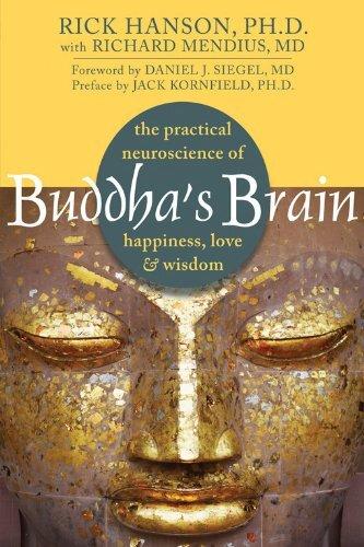Buddha's Brain, Rick Hanson