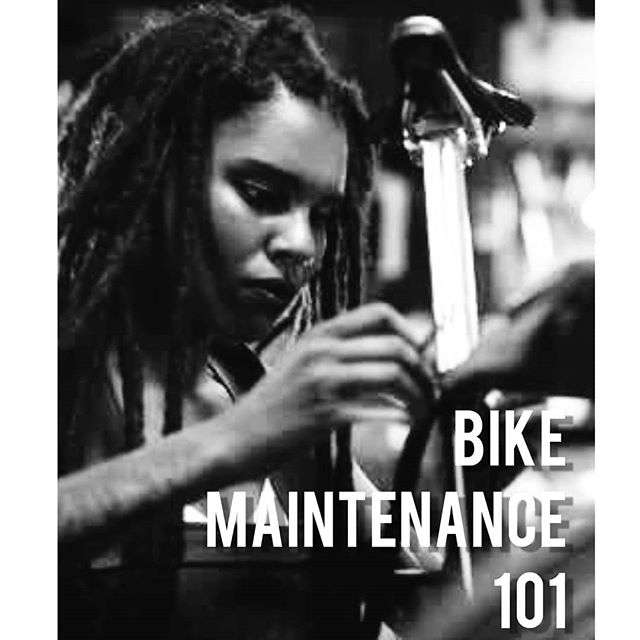 BIKE MAINTENANCE 101 IS LIVE! We are partnering with Canada's FIRST female-focused bike shop, @sidesaddlebikes to equip you with all the skills you need to know your bike and how to take care of it. Space is SUPER limited due to the hands-on nature of the workshop so sign up FAST! . . . .  #feminist #representation #workshops #workshop #bikeworkshop #women #womenonly #girlpower #badass #badasswomen #vancouver #vacouverworkshop #vancouverworkshops