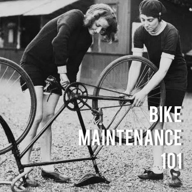 RIDE OR DIE. We have a couple of spots open in our Bike Maintenance 101 workshop! Grab your biking buddy and learn how to keep it going all year long with our pals @sidesaddlebikes. You'll also get a rad lil bike kit with tools to take home! Sign up via link in the bio ✨ . . . . #feminist #bikemaintenance #bikemaintenanceworkshop #equalrights #representation #workshops #workshop #women #womenonly #girlpower #badass #badasswomen #vancouver #vacouverworkshop #vancouverworkshops