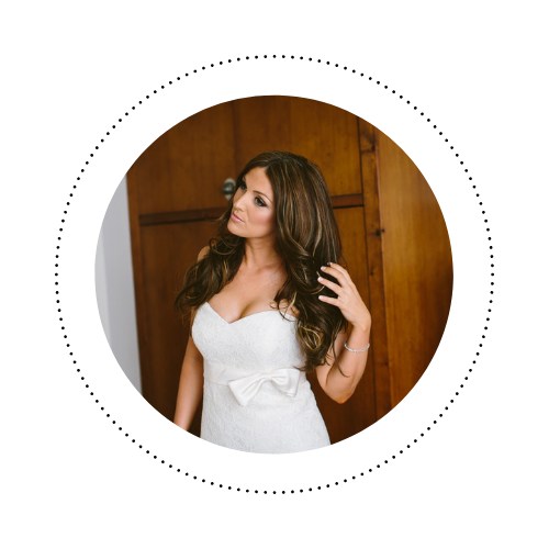 "Emma - ""I would certainly recommend your services to friends and other soon to be brides!"""