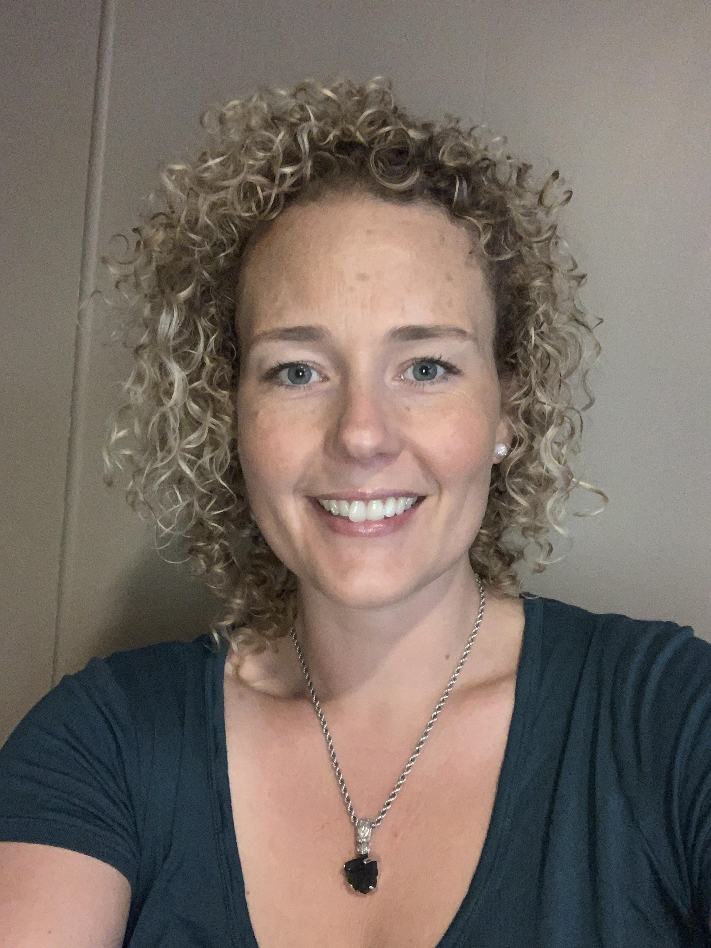 Natalie Jensen(TCMD, R.Ac.R.M.T.) -