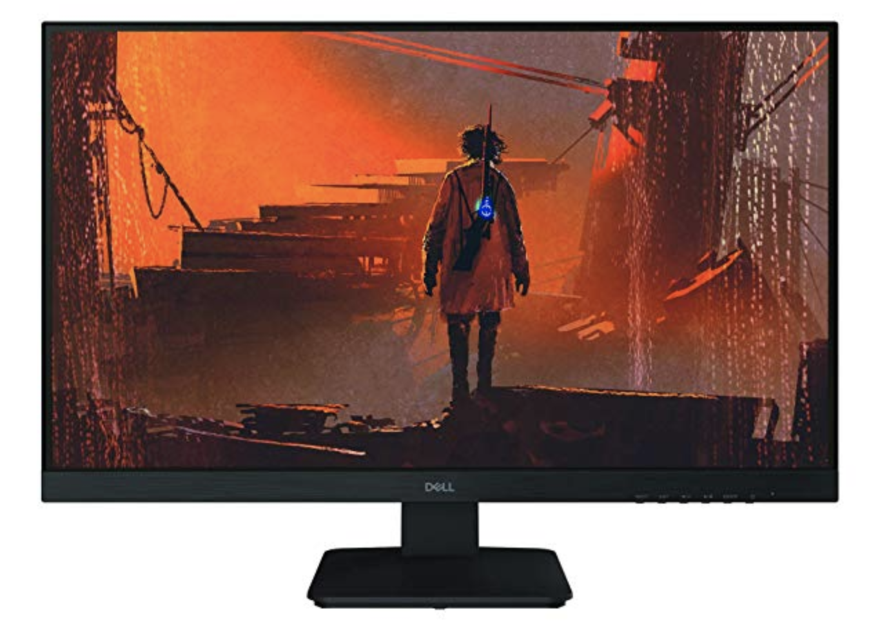DELL - If you run AMD graphics card, this monitor is a good choice.