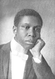 Paul Laurence Dunbar (1872–1906)