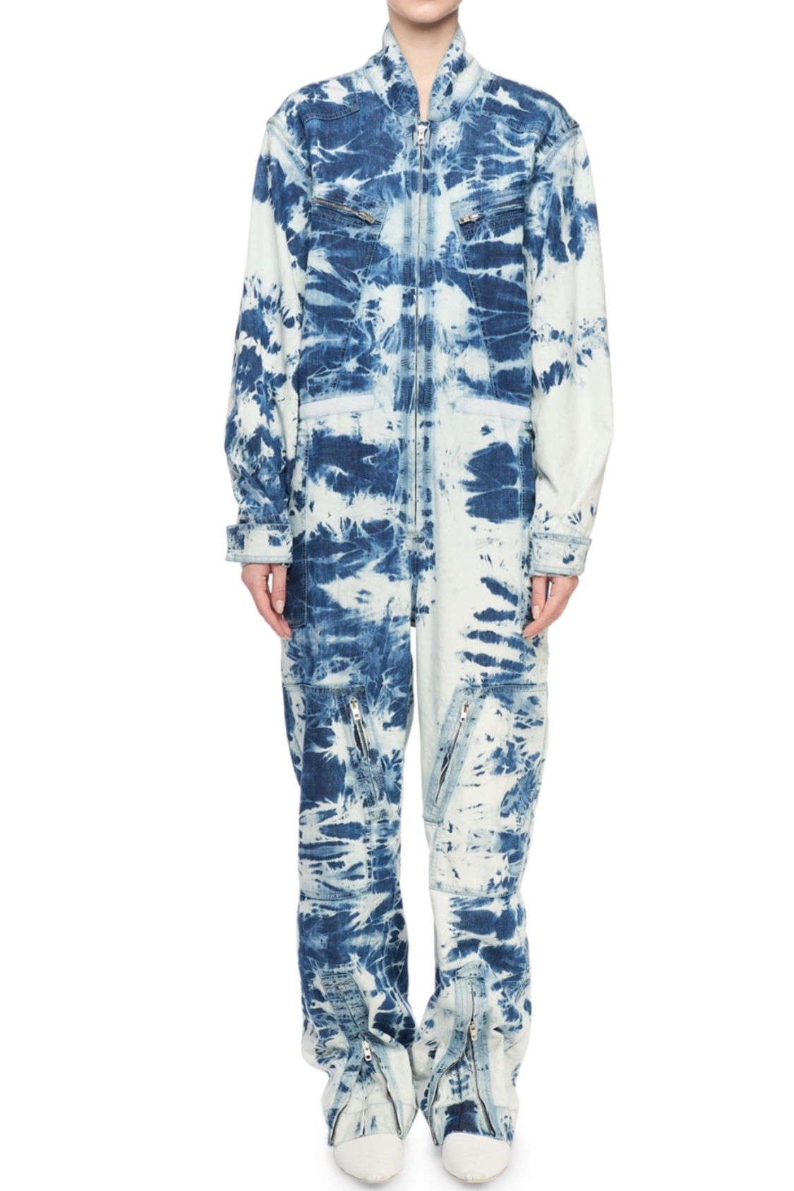 Stella McCartney Tie Dye Jumpsuit, $1,195