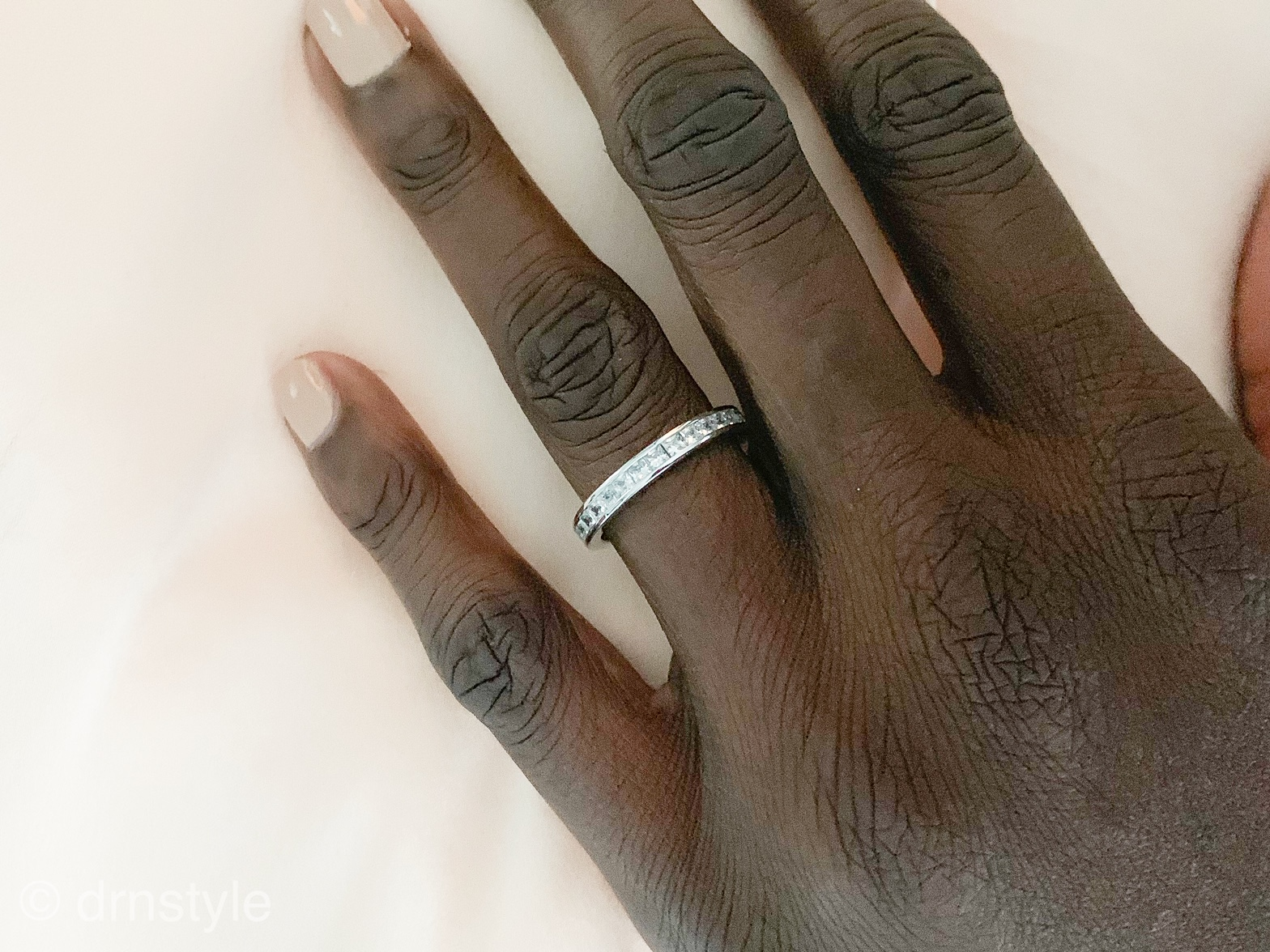 The Billie No. 3 Eternity Band