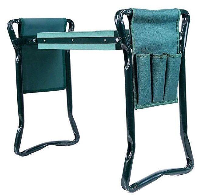Garden seat and kneeler with over 1,000 good reviews from happy customers.