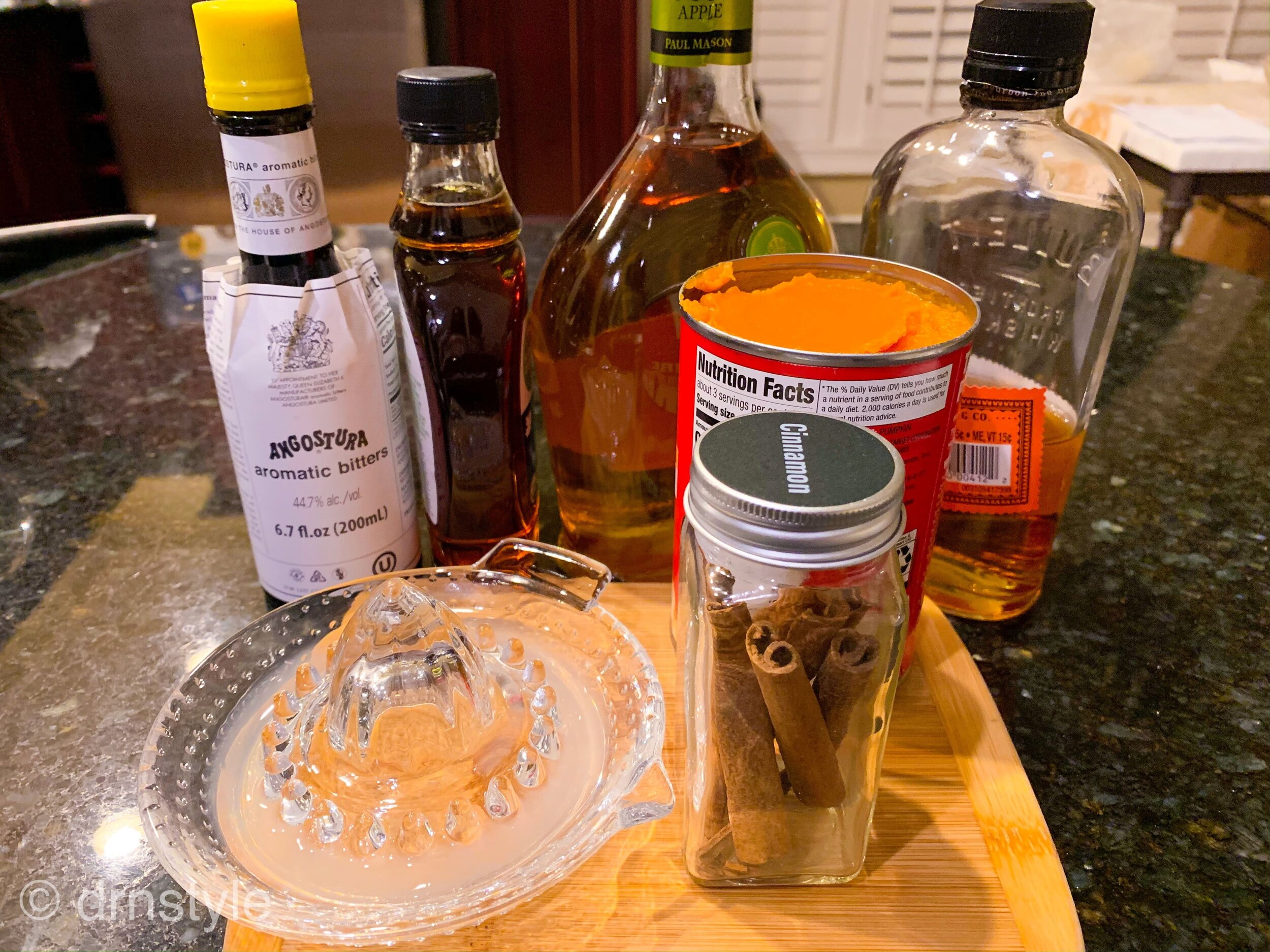 The best bourbon whiskey to use for your hot toddy is a matter of personal preference.