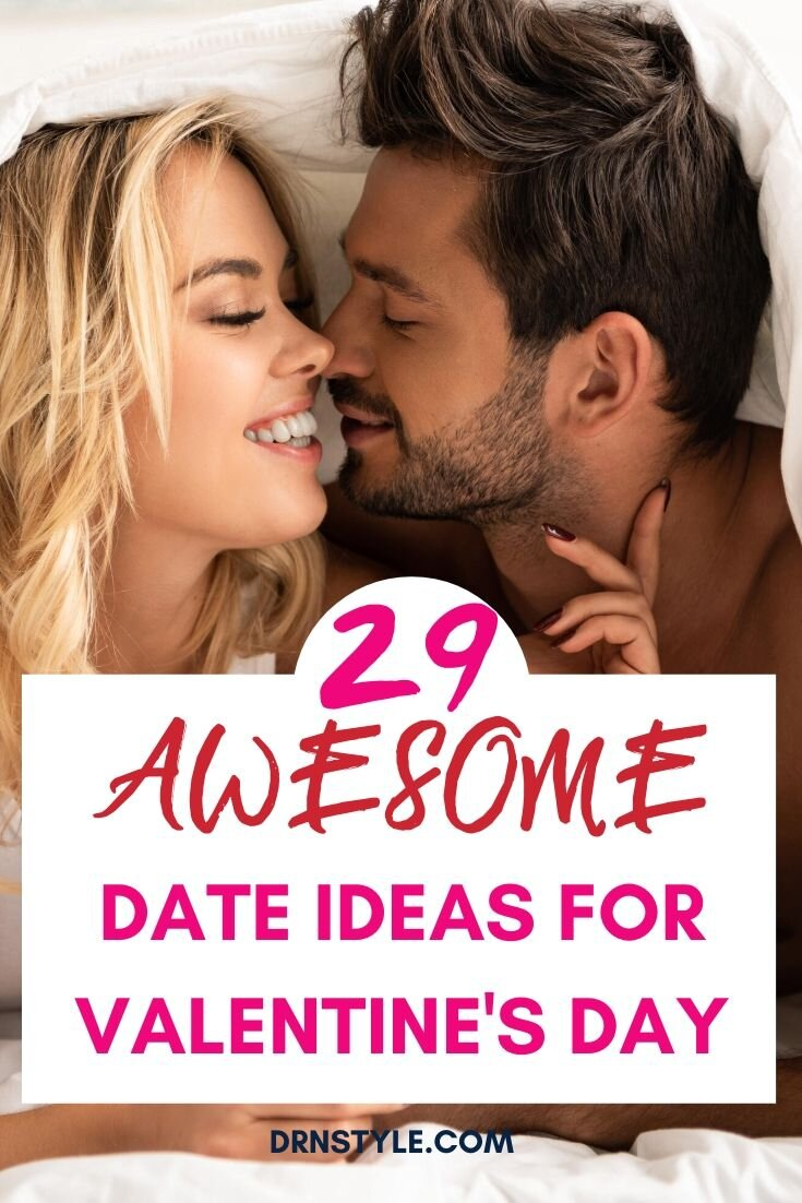 29 Awesome Date Night Ideas for Valentine's Day