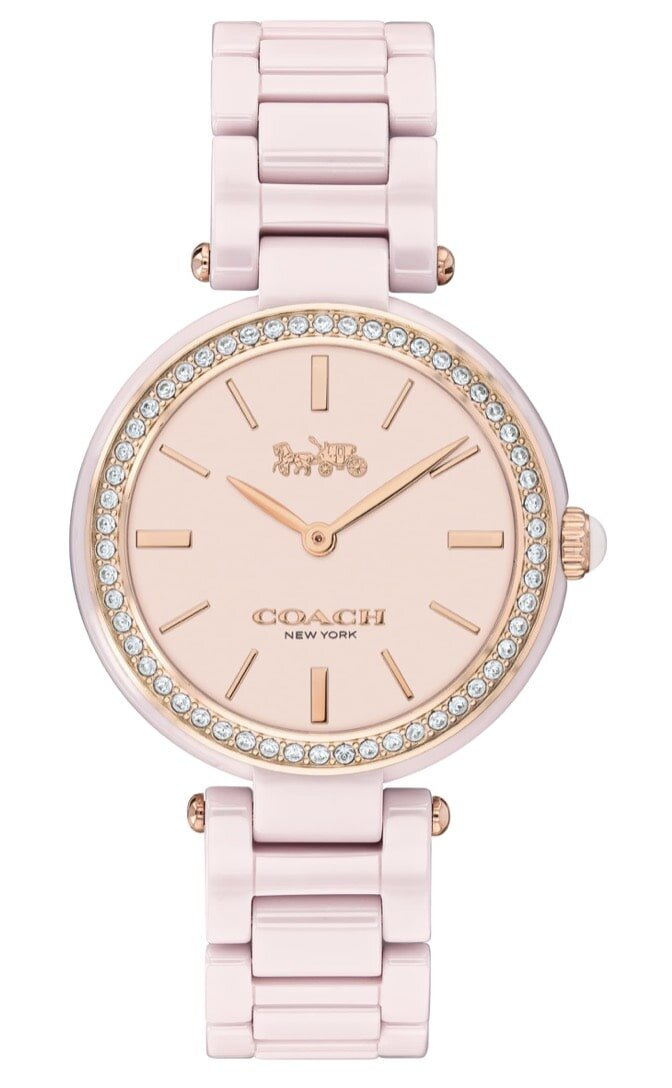 Valentine's Day gifts for her watch