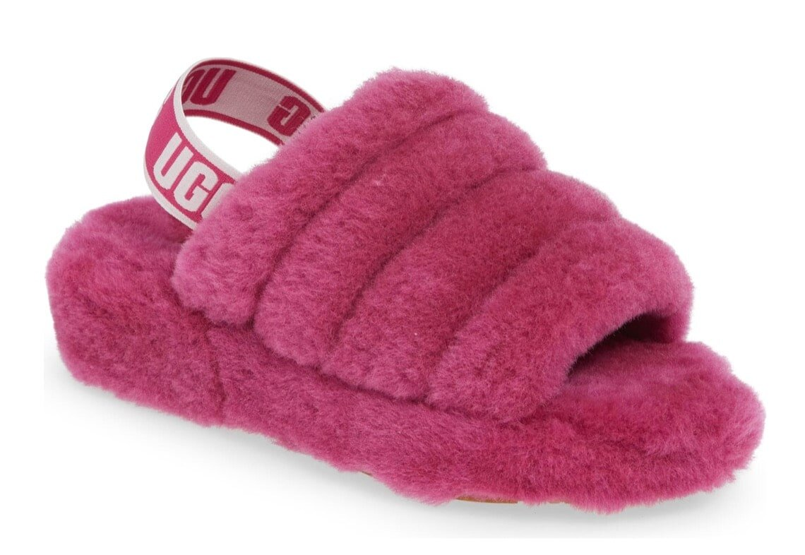 Valentine's Day gifts for her Ugg Slippers