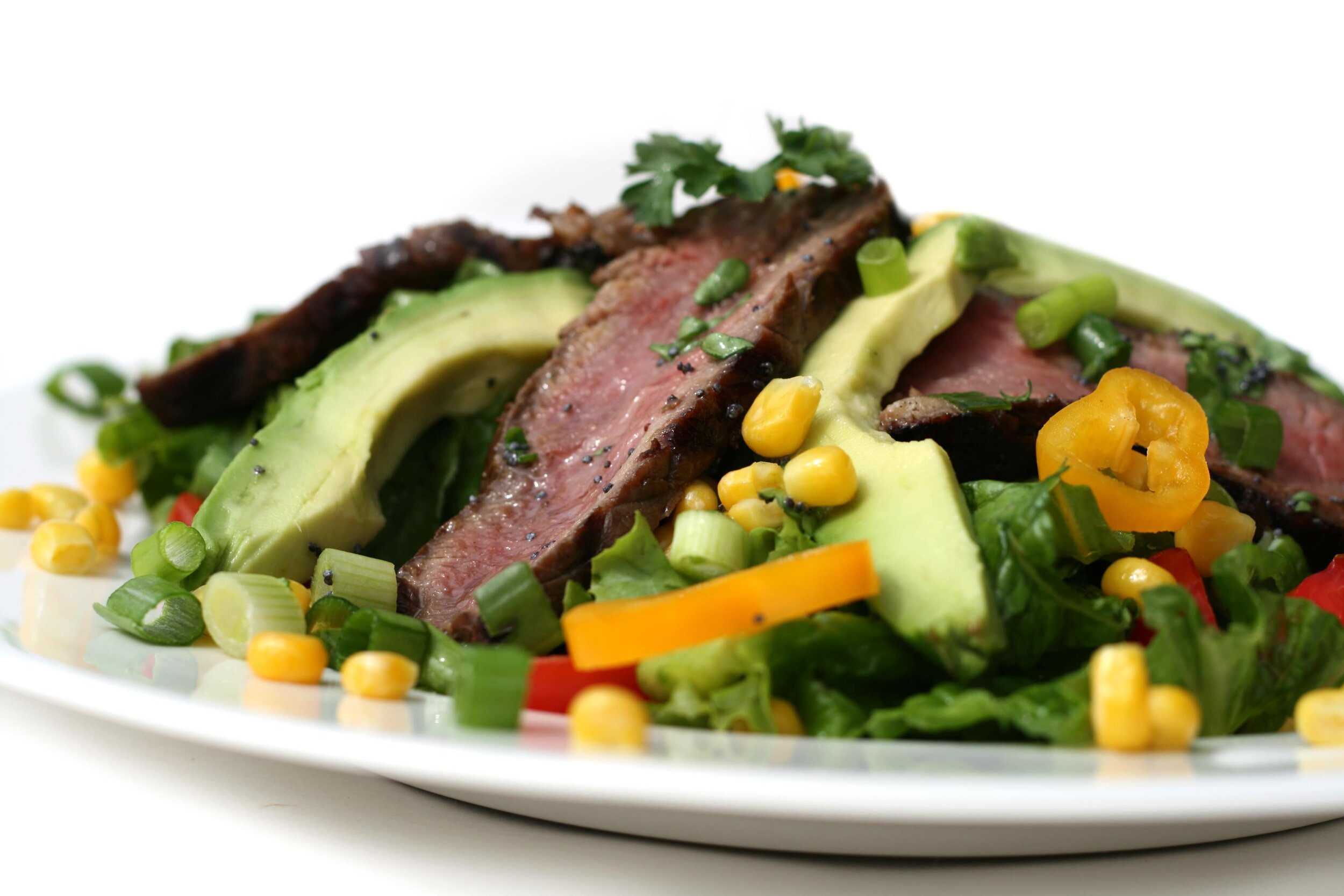 The Atkins diet plan for quick drastic weight loss.