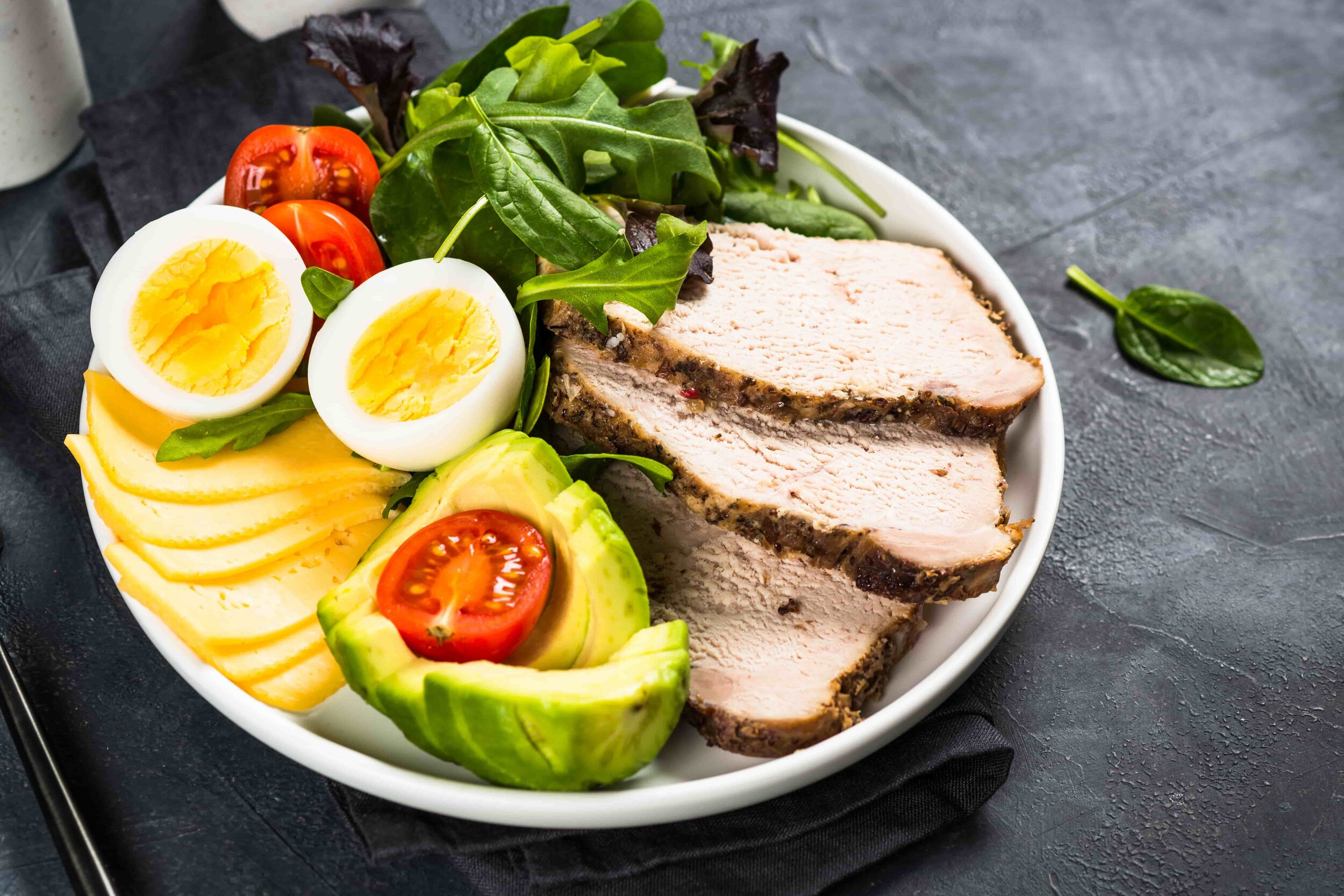 Keto Diet is one of the diet programs for the quickest weight loss.